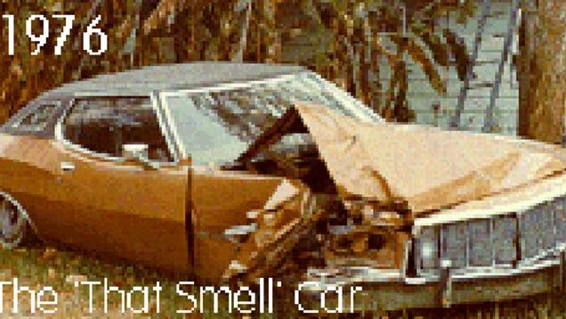 New Ford Torino >> Whiskey Bottle, Brand New Car: Gary Rossington's Torino