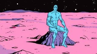 Illustration for article titled We Warned You: Watchmen 2 is really happening.