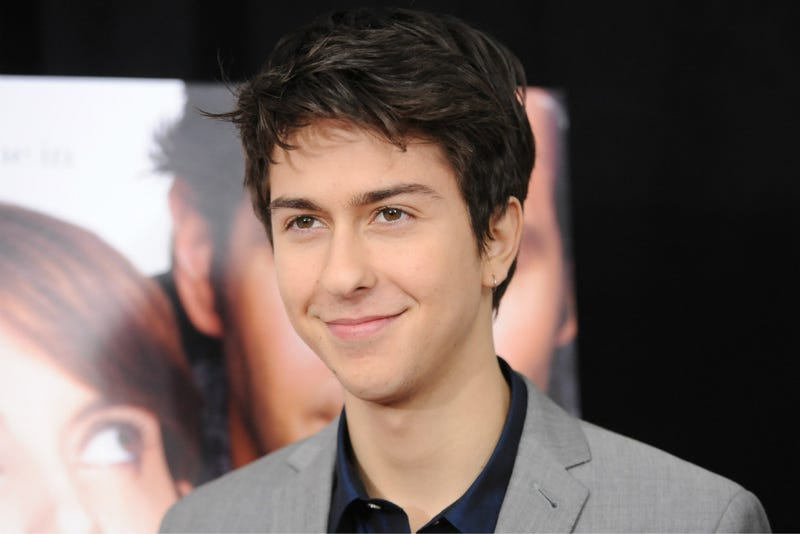 Illustration for article titled Nate Wolff will be Light Yagami in the Hollywood version of Death Note