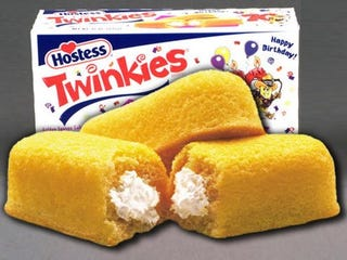 Illustration for article titled The Disturbing Twinkie Diet