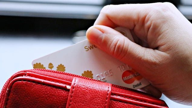 Stores in These States Must Give You Cash for Your Gift Cards