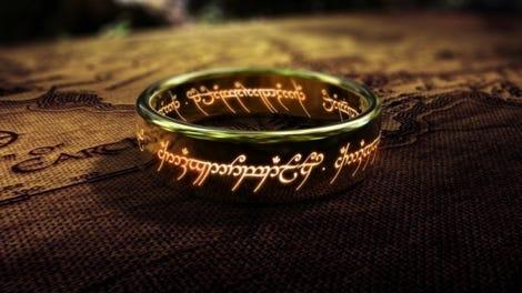Resultado de imagen para el señor de los anillos