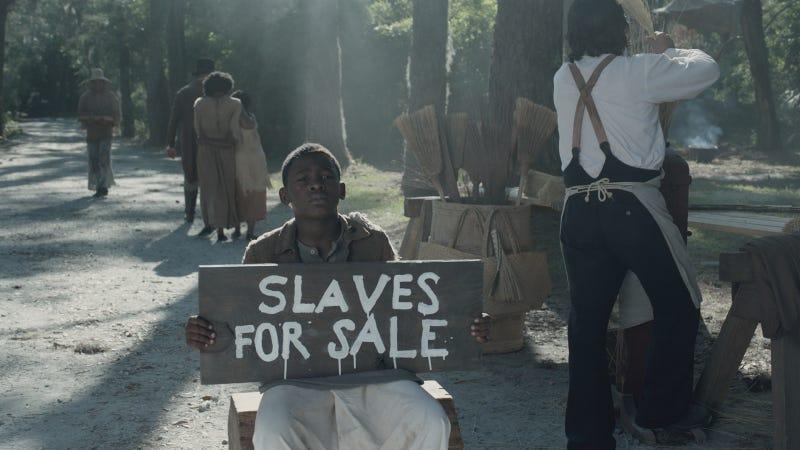 Slaves for saleFox Searchlight