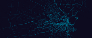 Illustration for article titled Uber Is Sharing Its Data With City Planners