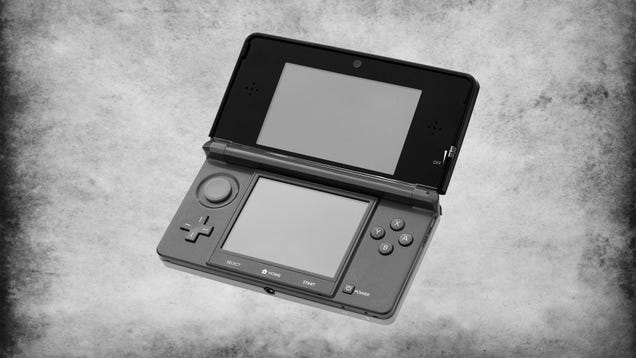Nintendo Officially Ends 3DS Production For Japan