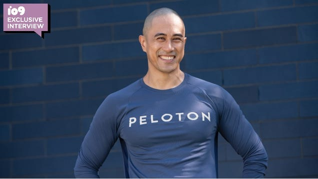 Meet Sam Yo, Peloton s Geekiest Instructor