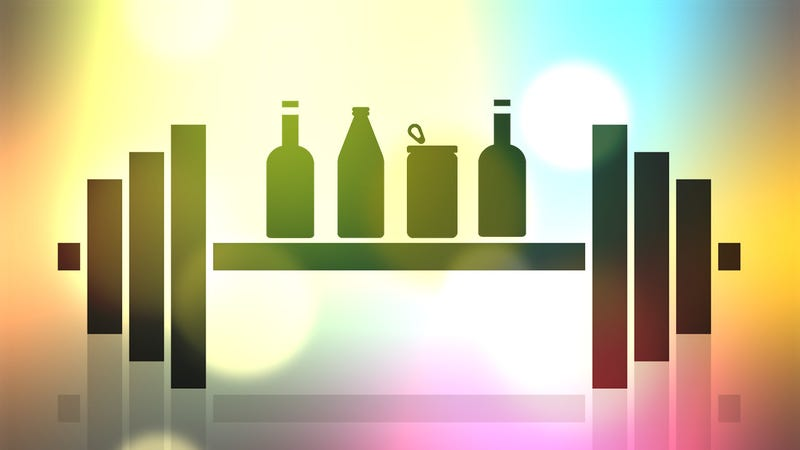Illustration for article titled How to Drink Without Messing Up Your Weight Loss