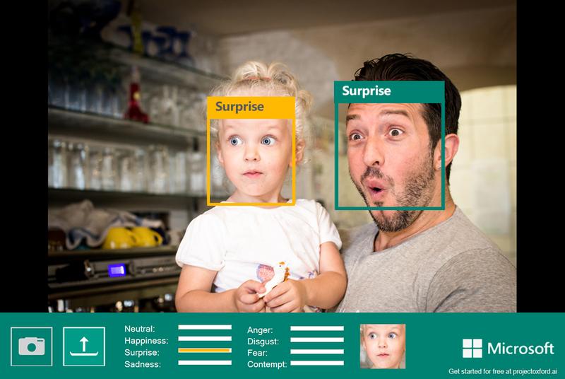 Illustration for article titled Esta herramienta de Microsoft interpreta emociones con una precisión inquietante