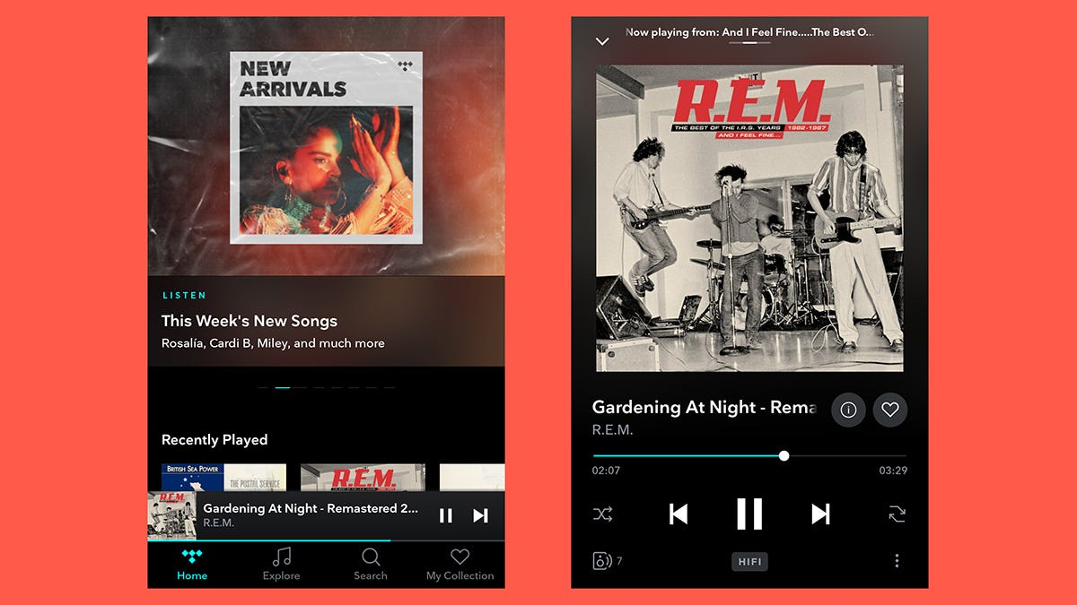 Why It Still Matters Which Music Streaming Service You Sign Up For