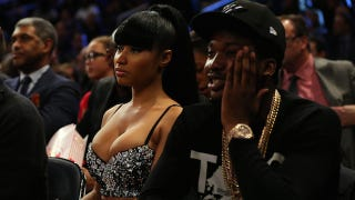 Hey, Nicki, Girl: Dump Meek Mill
