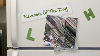 Illustration for article titled Remains of the Day: iOS 6 Maps Leave a Lot to Be Desired