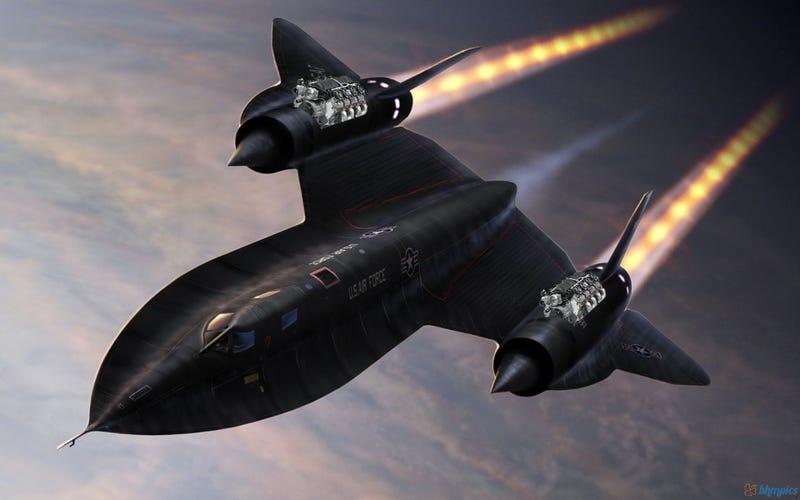 Illustration for article titled TIL: Blackbird edition