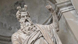 The 13 Biggest Assholes in Greek Mythology