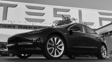 No One Seems To Know When The Hell Their Tesla Model 3 Will Arrive