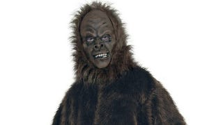 Illustration for article titled Stolen Bigfoot costumes are the reason your local newspaper has a crime blotter