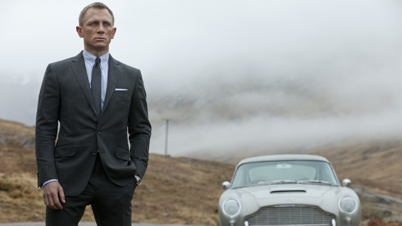 Illustration for article titled Daniel Craig Might Finally Be Done With James Bond (UPDATED)