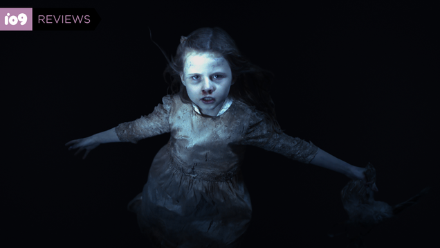 Martyrs Lane Is a Dark Fairy Tale Exploring the Horrors of Grief
