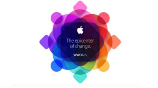 Illustration for article titled Apple's WWDC Will Kick Off June 8, Here's What to Expect