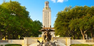 University of Texas (Anne Rippy/Getty Images)