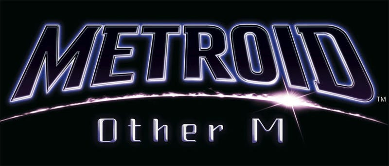 Illustration for article titled First Metroid: Other M Screens