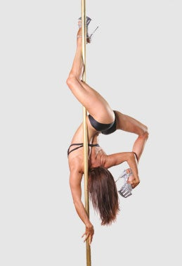 Illustration for article titled Amsterdam Hosts Pole-Dancing Championship • Texas Judge Orders Woman Not To Procreate
