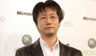 "Illustration for article titled Kojima: Western Devs ""Have Surpassed Us"""