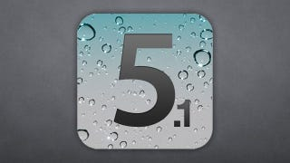 Illustration for article titled Apple Releases iOS 5.1, (Possibly) Fixing Long-Standing Reception and Battery Issues with the iPhone 4S