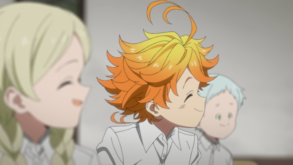 The Brilliant Villainy of The Promised Neverland