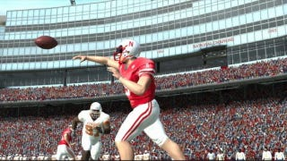 Illustration for article titled Judge Tosses College Athlete's Claims Against EA Sports