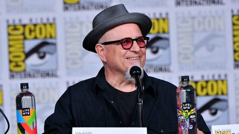 Illustration for article titled Bobcat Goldthwait defends James Gunn, calls out Disney's hypocrisy