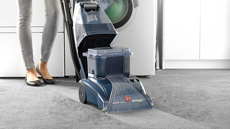 Hoover SteamVac With CleanSurge | $89 | Jet