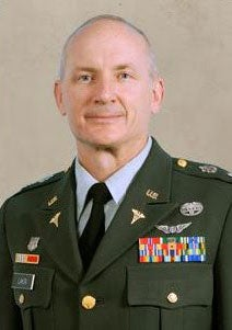 Army Lt. Col. Lakin sentenced to six months in prison