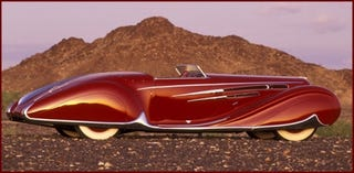 Illustration for article titled Delahaye USA Recreating Famous Cabriolet