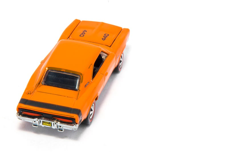 Illustration for article titled Mopar Monday: Take your Vitamin C