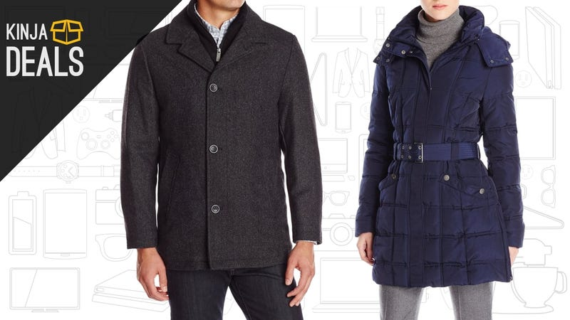 Deals On Winter Coats - Tradingbasis