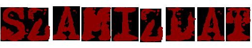 Szamizdat logo
