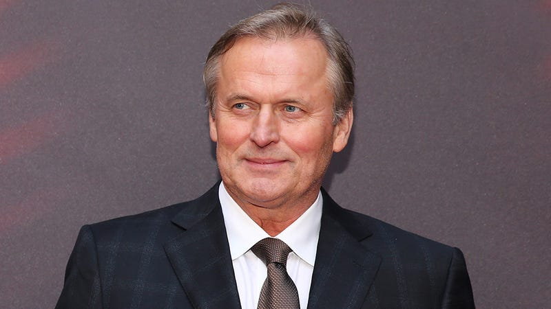 Illustration for article titled John Grisham: Viewing Child Porn Isn't Really That Bad