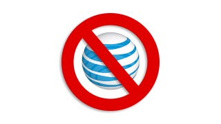 Illustration for article titled Here's Another Way That AT&T Is Screwing Over Its Customers