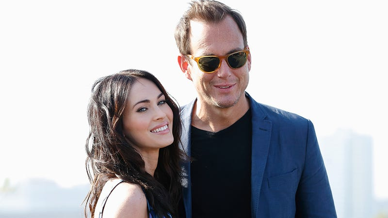 Illustration for article titled Will Arnett Brought So Many Young Women to Set That Megan Fox Offered to Get Them Lunchables