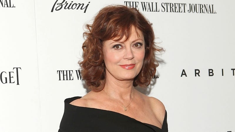 Illustration for article titled Susan Sarandon Talks About That Time She Was Sexually Assaulted on the Casting Couch