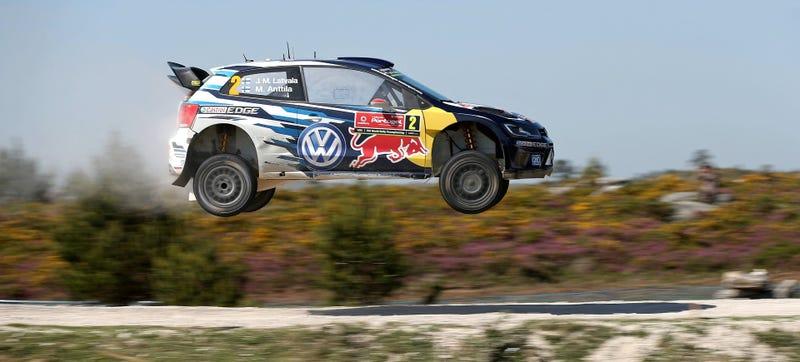 Photo credit: Volkswagen Motorsport/Red Bull Content Pool