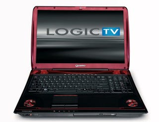 Illustration for article titled Contest Reminder: Win a Toshiba X305 Gaming Laptop