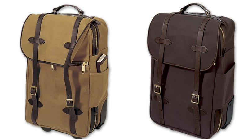 Illustration for article titled A Timeless Filson Bag That Will Probably Outlive You