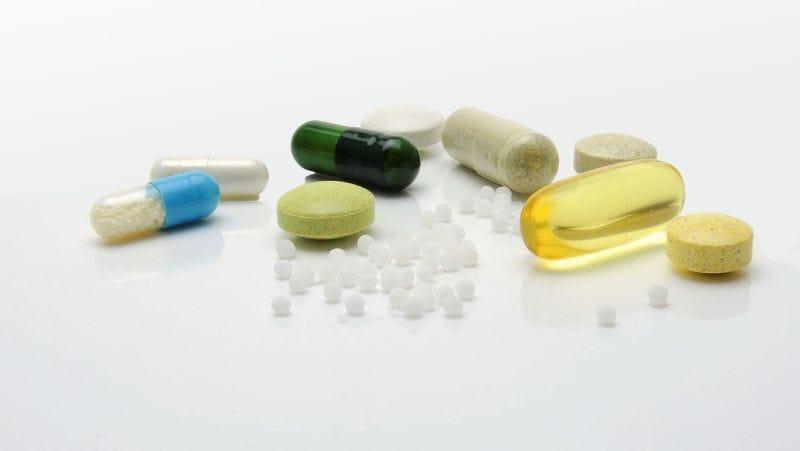 Illustration for article titled Alertan del riesgo de tomar higenamina, un estimulante presente en muchos suplementos para perder peso