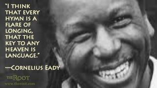 Cornelius EadyCorneliuseady.com