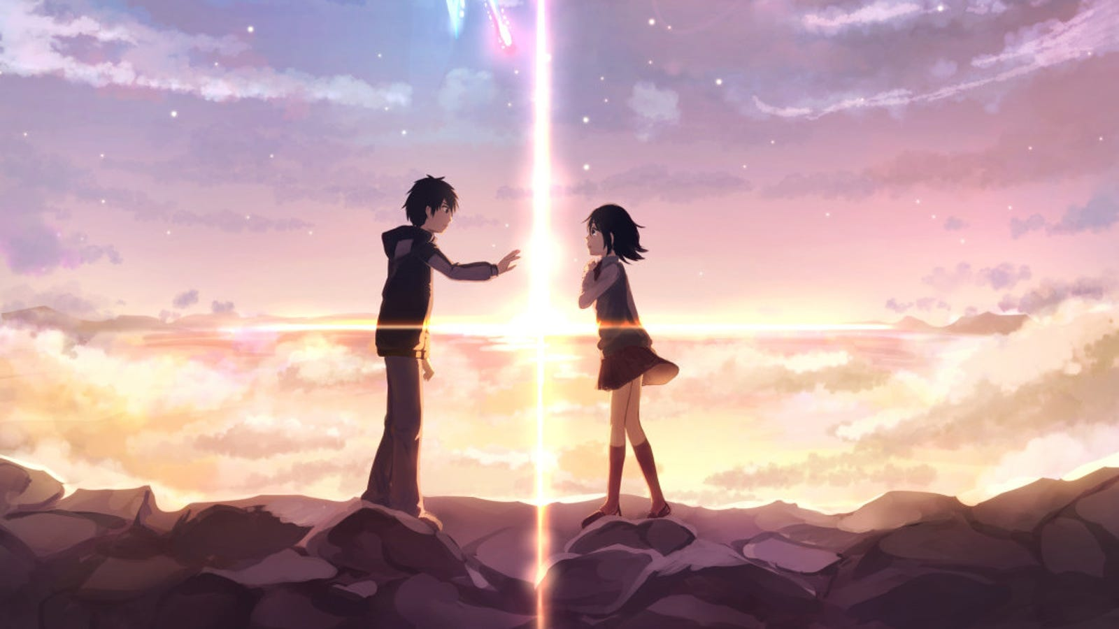 Your Name: Your Name Remake Will Be Americanized, Says Screenwriter