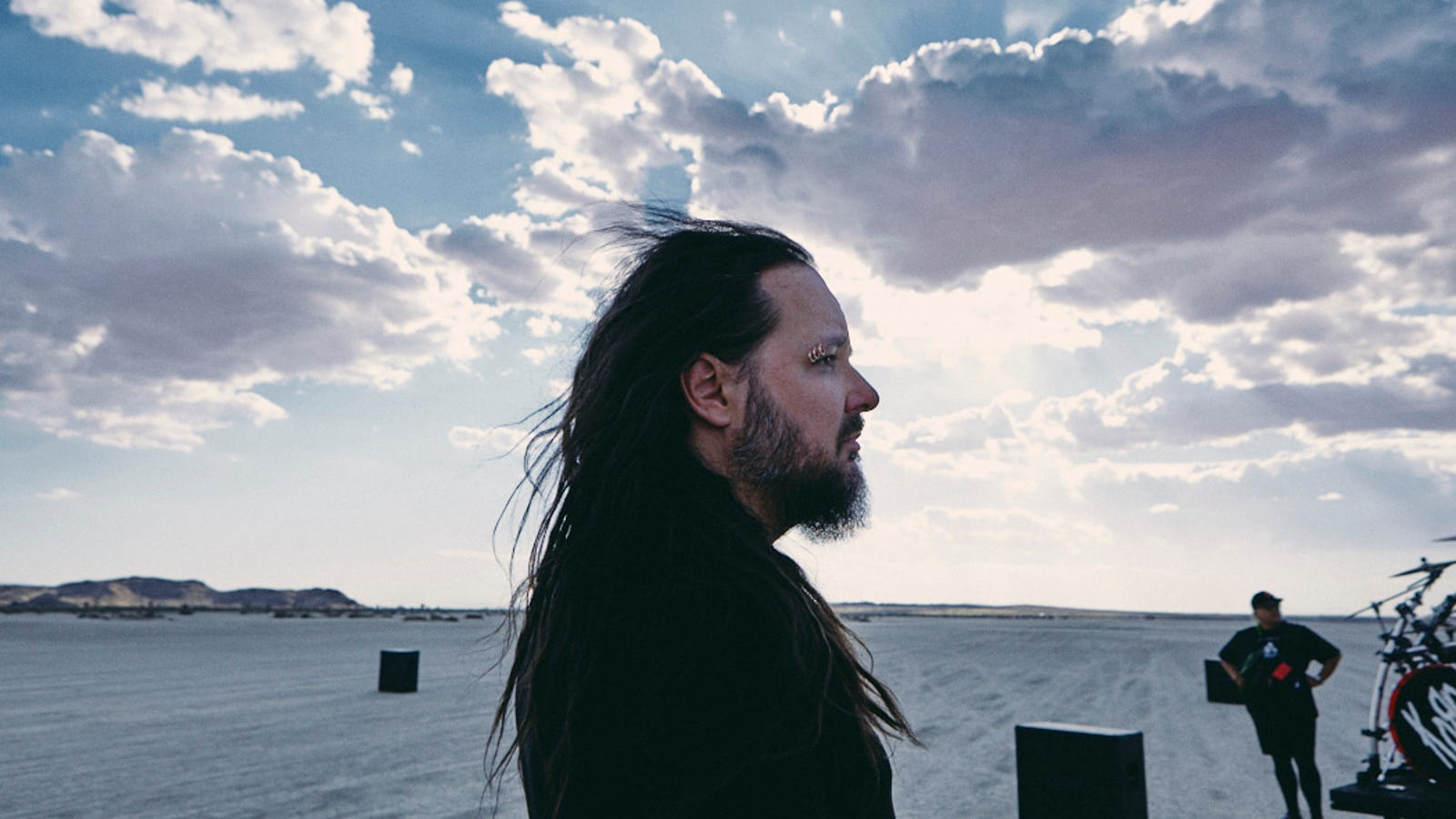 Korn's Frontman Wishes More Games Had Easy Modes