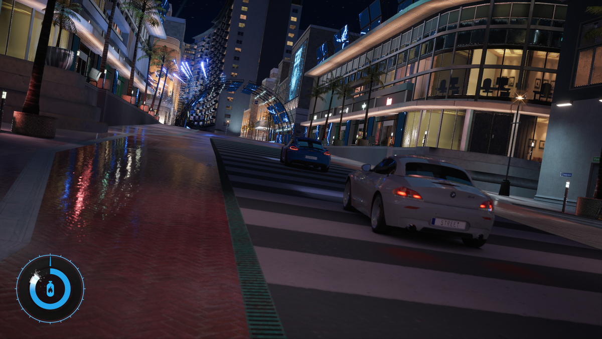 Forza Street Is Pretty Looking, But Too Simple
