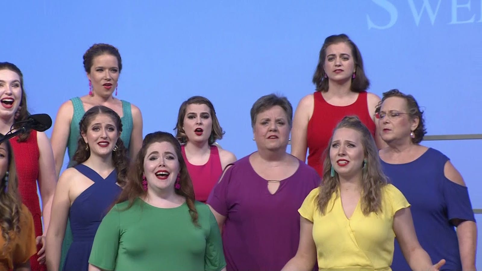 QnA VBage How to Sing in a Choir, According to a Champion A Cappella Group