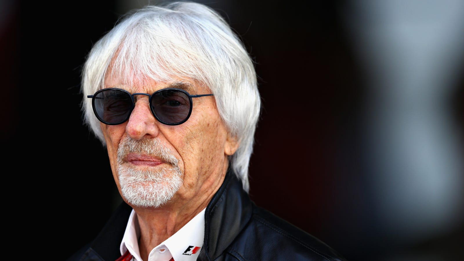 Bernie Ecclestone Claims the Future of Racing Is Electric thumbnail